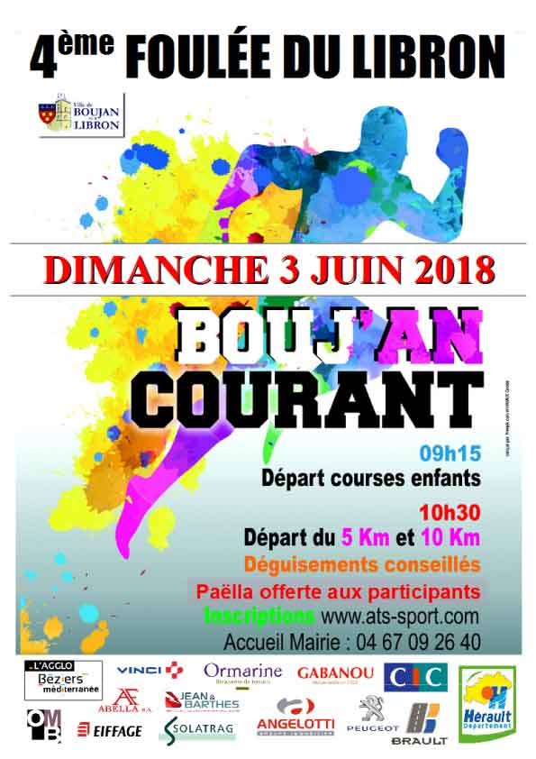 BOUJ-AN COURANT